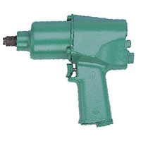 Low torque impact wrench from CS Unitec