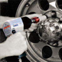 Low torque impact wrench from Taylor Pneumatic